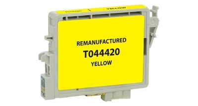 Epson T044420 ---YELLOW (Item#610)... (INK REFILL)